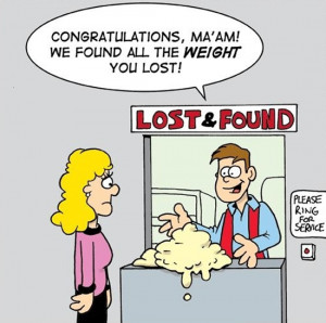 Home » Comedy Stories » Lost and Found