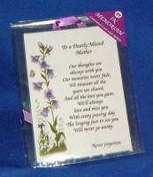 IN MEMORIAM CARDS
