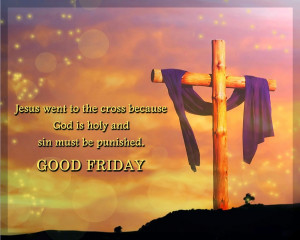 Good Friday 2015 Spanish text wishes quotes pictures