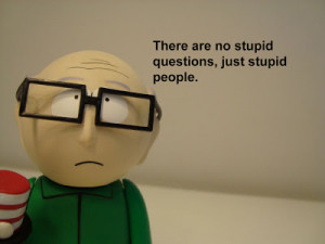 south park quotes