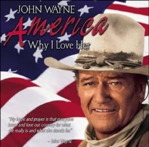 John Wayne .... Did you know?????