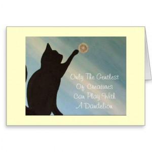 pet_sympathy_card_cat_kinky_friedman_quote ...