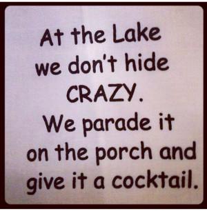 Lake Quotes