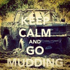 Mudding Trucks