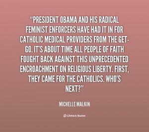 radical feminism quotes