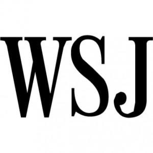 Wall Street Journal Logo