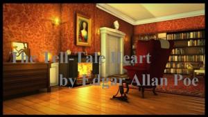 Edgar Allan Poe Tale Quotes