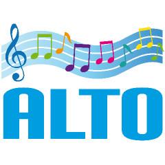 Alto Singer