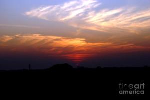 Wonderful Evening Photograph