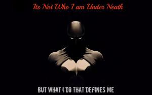 Batman Quotes Tumblr Batman quote 1 by kool001ify