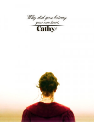 wuthering heights cathy and heathcliff relationship