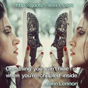 ... picturequotes #JohnLennon View more #quotes on http://quotes-lover.com