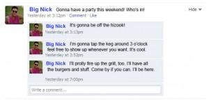Cute Quotes For Facebook Status
