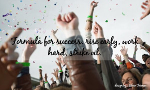 madonna quotes on success