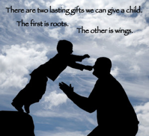 quotes on fatherhood