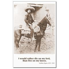 articles from our library related to the Emiliano Zapata Quotes ...