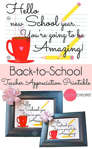 Love this quote! Back to School teacher appreciation 8x10, 5x7 and ...