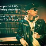 rapper, tyga, quotes, sayings, hurt, love, person rapper, tyga, quotes ...