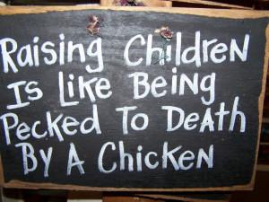 Especially teenage daughters!