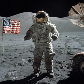 Moon Landing Quotes. QuotesGram