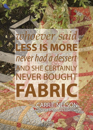Quotes And Sayings About Quilts