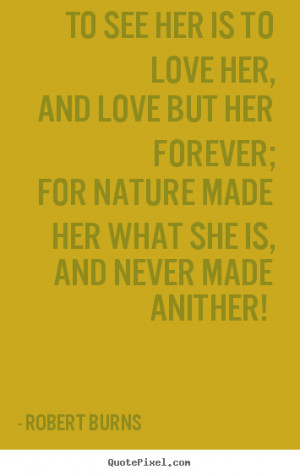 Love Forever Quotes For Her And love but her forever;