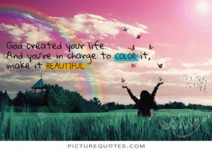 Colorful Quotes And Sayings Colorful life quotes