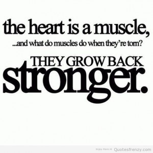 heart broken qoutes heart broken qoute love heartbroken images quotes ...