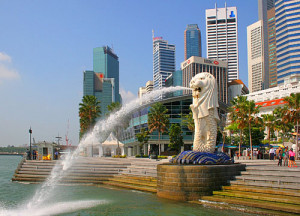 Pixels Wide File Name Merlion