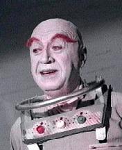 Otto Preminger - Senhor Gelado 1967