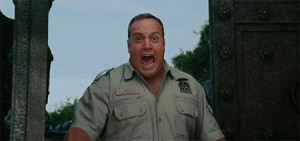 zookeeper quote theatrical trailer for kevin james the zookeeper img