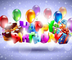 Happy Birthday Cards- screenshot