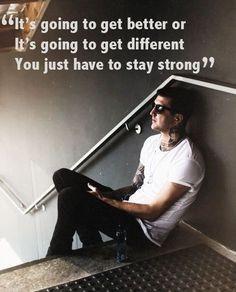 Austin Carlile quote More