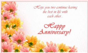 anniversary wishes for couple wedding ideas wedding anniversary ...