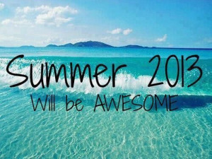summer quotes 2013 tumblr - Google Search | We Heart It