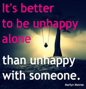25+ Sad loneliness Quotes