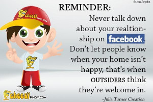 Have Collection Tagalog Filipino Pinoy English Quotes