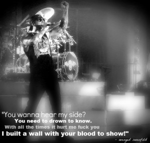 Avenged Sevenfold Quotes http://www.tumblr.com/tagged/avenged ...