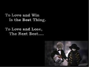 Breathtaking Love...
