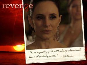 Abc Revenge Quotes Quotes - revenge - abc.com
