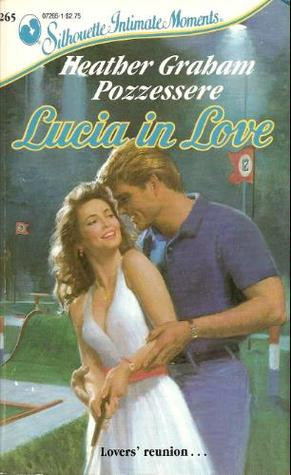 "Start by marking ""Lucia in Love"" as Want to Read:"