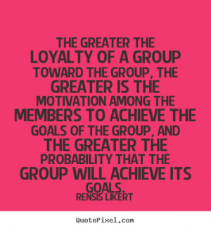 Group Quotes