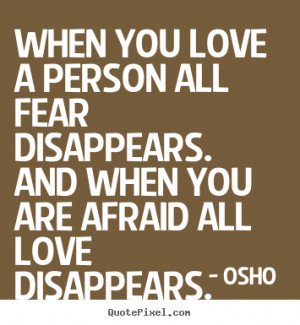 about fear of love fear of love quotes but the fear to fall in love