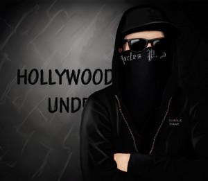Hollywood+undead+charlie+scene+mask