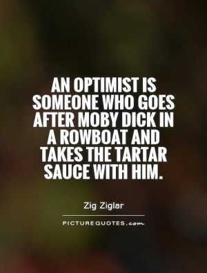 Optimism Quotes and Sayings