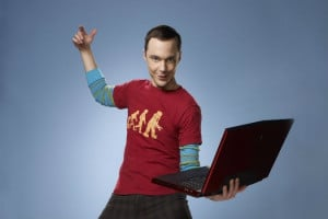 10 famous quotes Sheldon Cooper