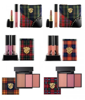Mac Tartan Tale Dazzle The
