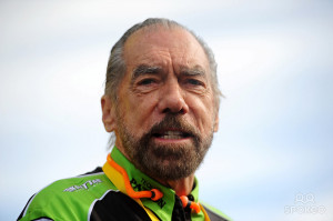 ... Paul DeJoria during the Auto Club Finals at Auto Club Raceway at