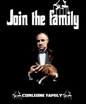 ... family the corleone the corleone is a sicilian mafia family we are one