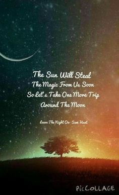 night on by sam hunt more bit country country things country quotes ...